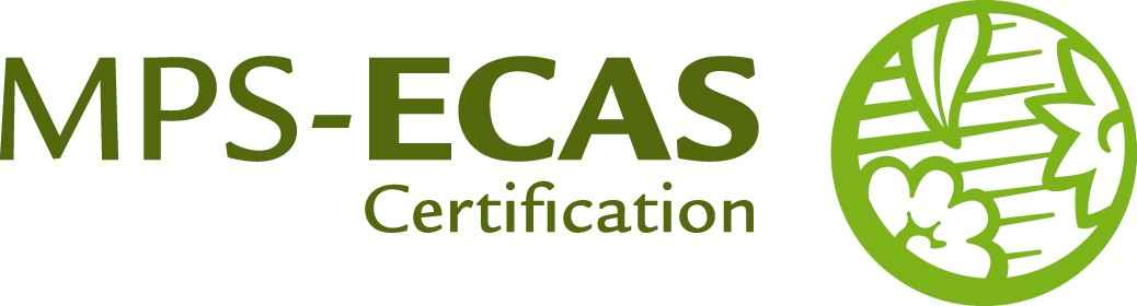 apulia plants - logo mps-ecas certification